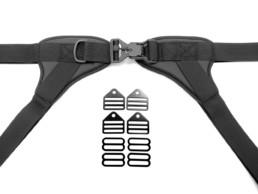 4 point pelvic belt